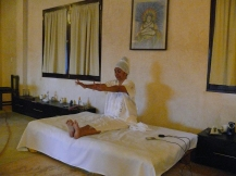 Instructora Minerva, Kundalini Yoga