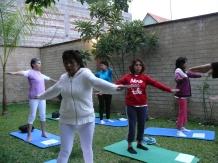 kundalini yoga por la mañana