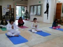 iniciando con meditación