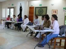 Con este tema los alumnos de la Especialidad SALUD HOLISTICA, concluyen este programa de estudios.